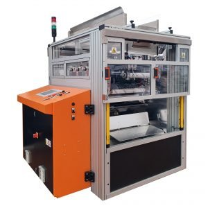 Res Uni Rewinding Machine Q