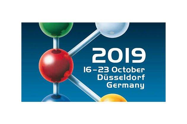 K 2019 Dusseldorf